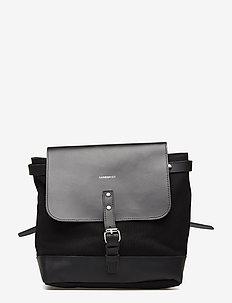 VILDA - rucksäcke - black