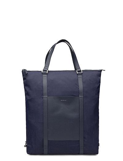 Marta Bags Backpacks Casual Backpacks Blau SANDQVIST