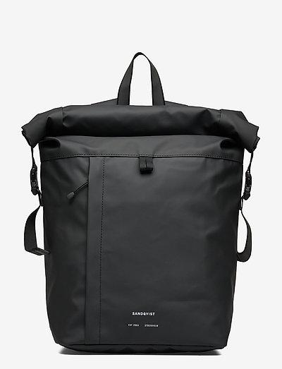 KONRAD - torby - black