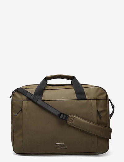 DAL - computer bags - olive