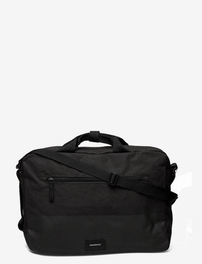 BRUNO - tassen - black with coating