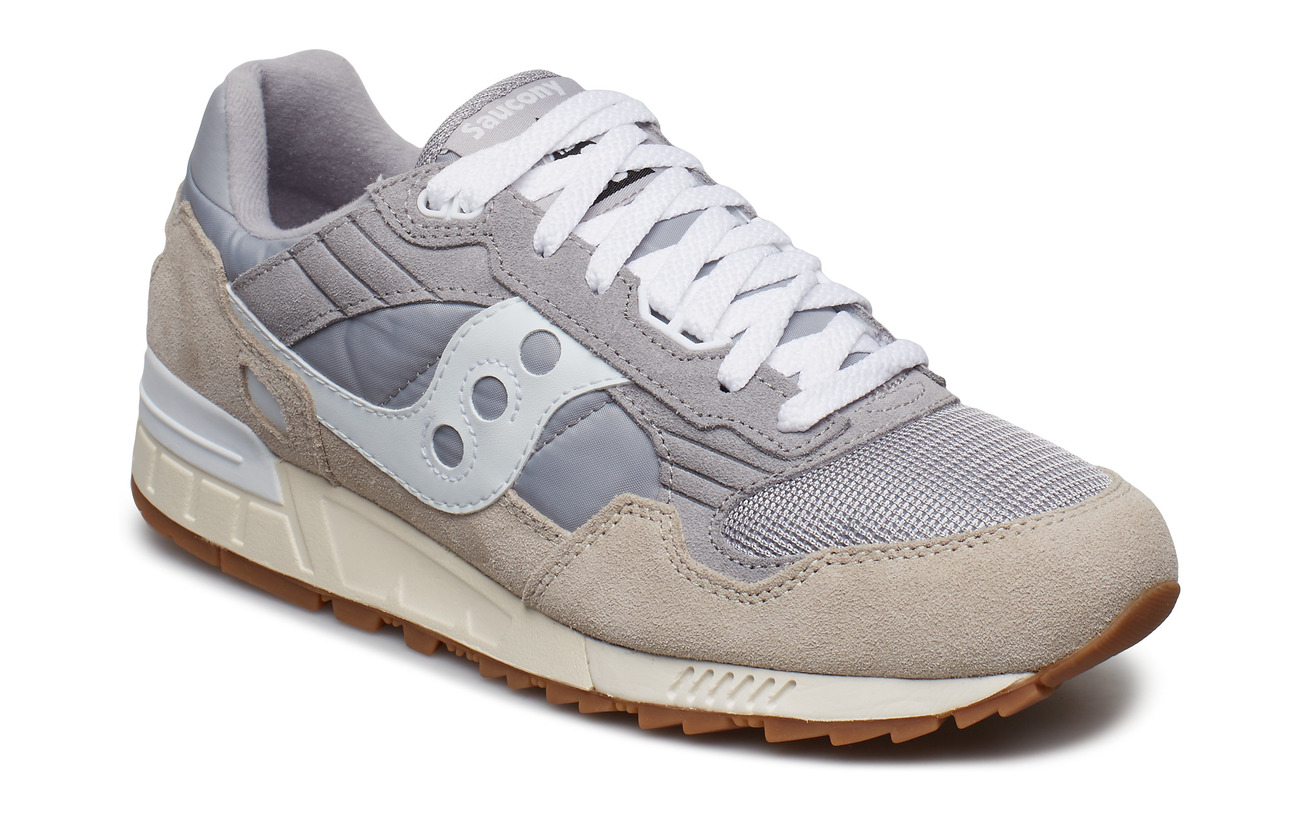 084e197554 Shadow 5000 Vintage (Grey/white) (£62.40) - Saucony Originals ...