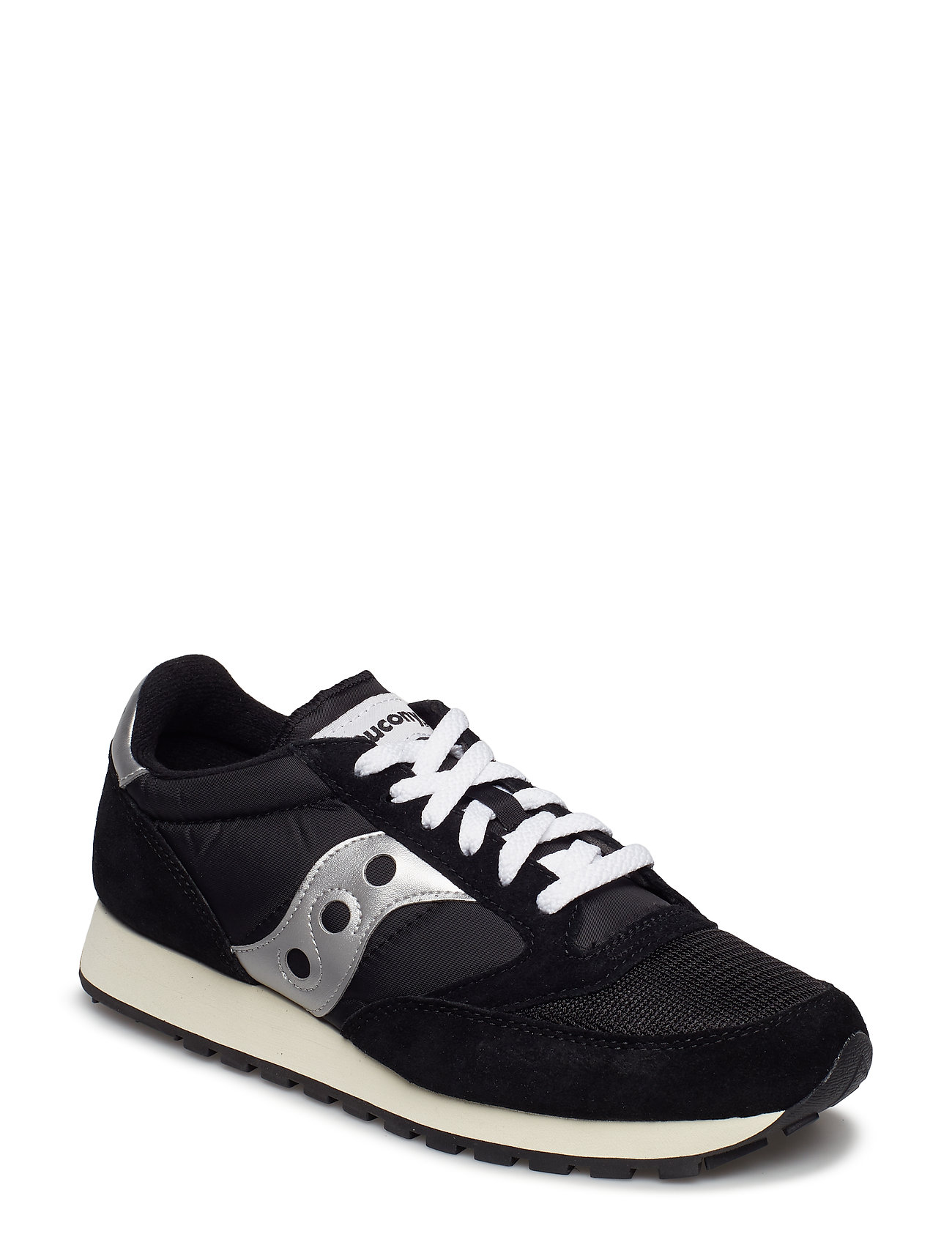 Saucony Originals JAZZ ORIGINAL VINTAGE - BLK/WHT
