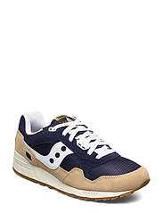 SHADOW 5000 VINTAGE - TAN/NVY/WHT