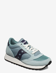 JAZZ ORIGINAL VINTAGE - sneakers - smo blu/nvy