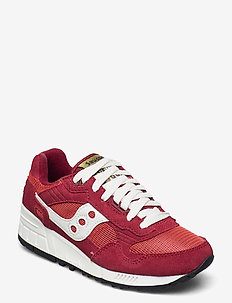 SHADOW 5000 VINTAGE - sneakers - fig/dahlia