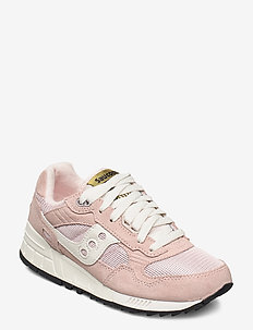 SHADOW 5000 VINTAGE - lave sneakers - morganite/cream