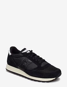 JAZZ ORIGINAL VINTAGE - låga sneakers - blk/blk