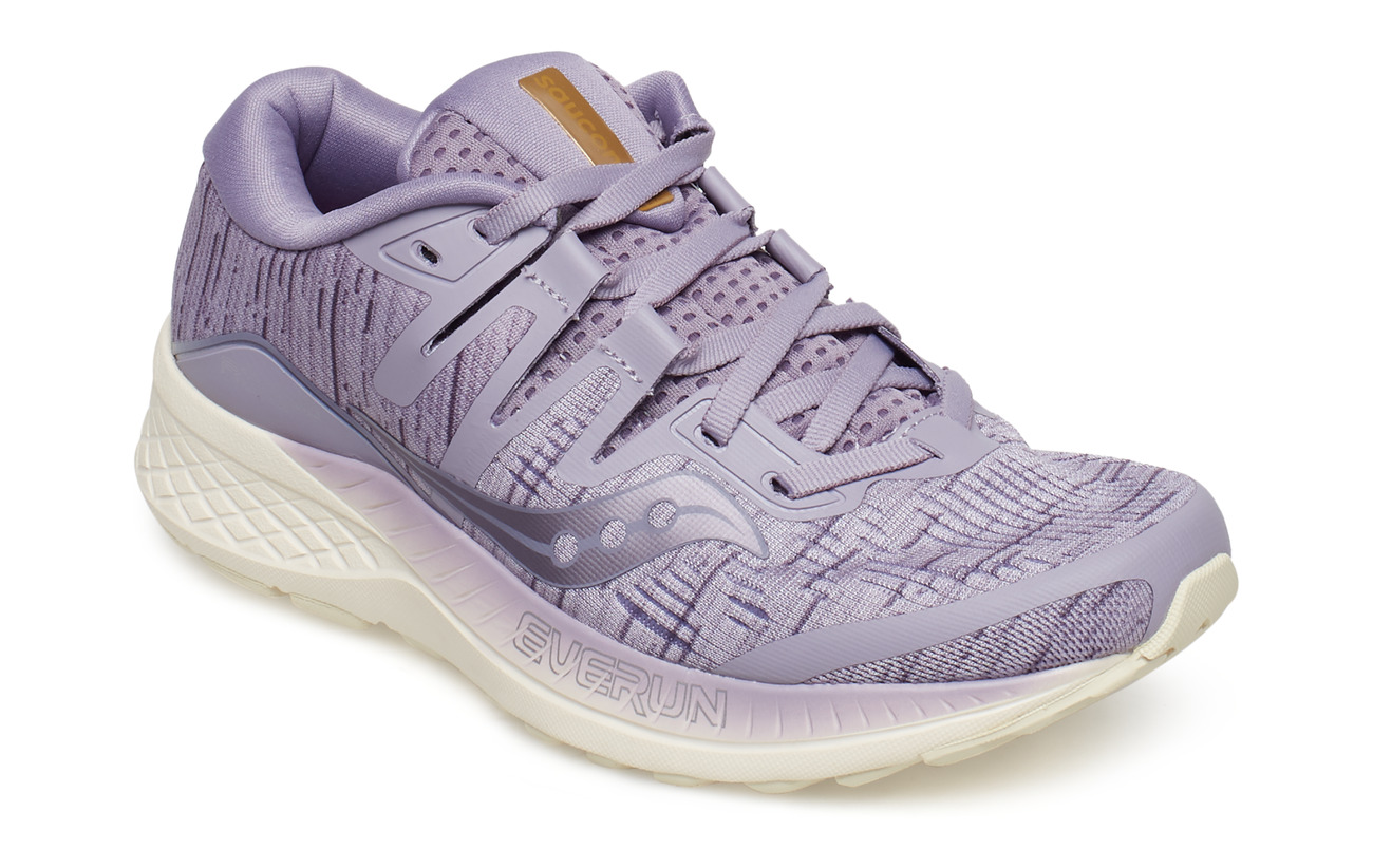 Saucony RIDE ISO - PUR SHA