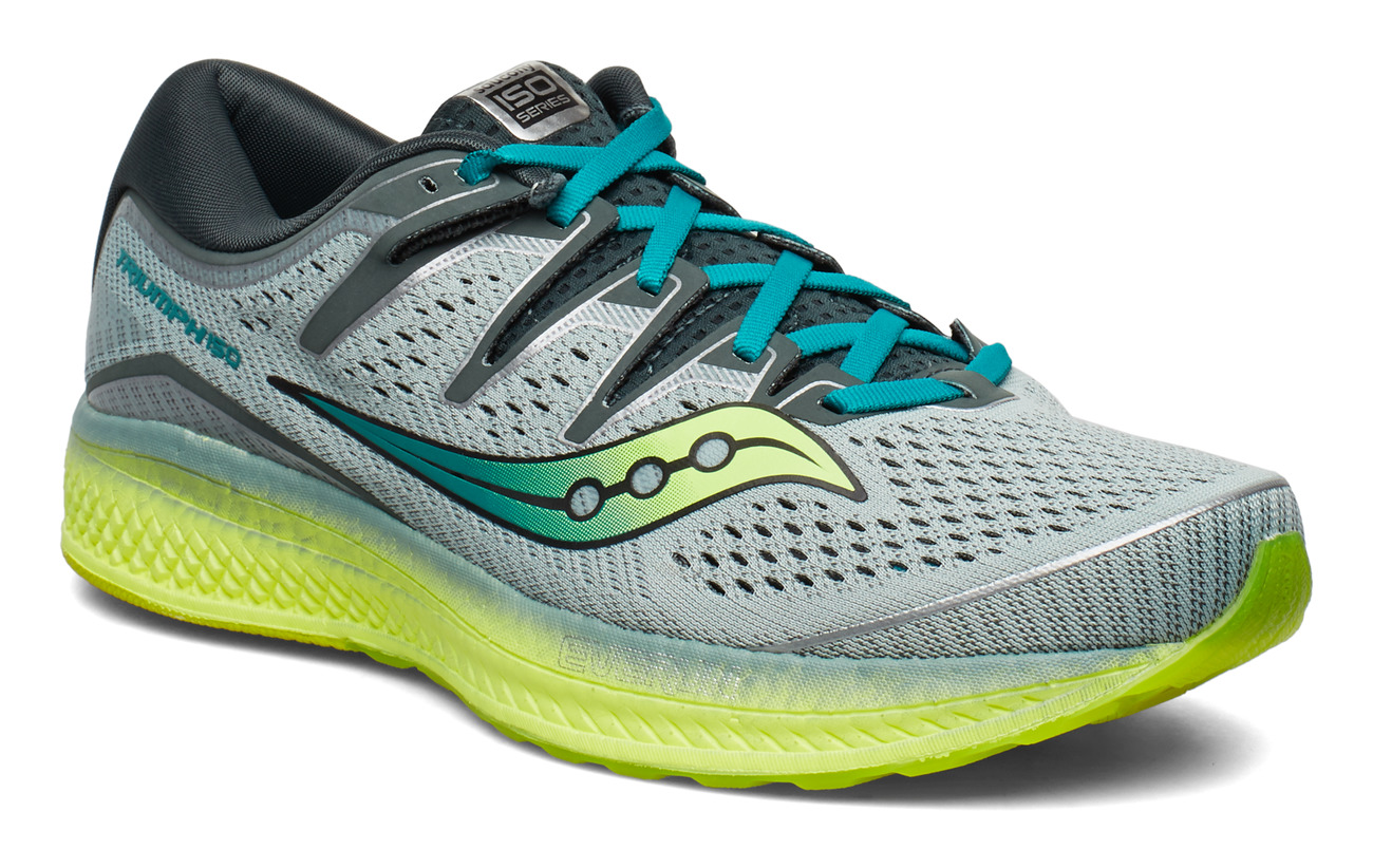 Saucony TRIUMPH ISO 5 - FRST/TEAL