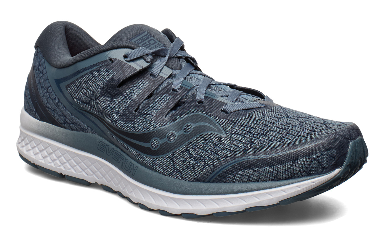 Saucony GUIDE ISO 2 - MTL/QUAKE