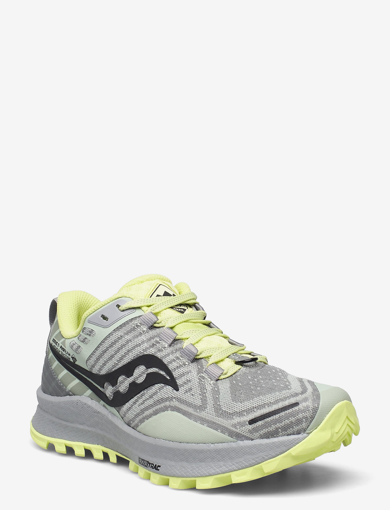 Saucony - XODUS 11 - running shoes - tide/keylime - 0