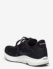 Saucony - FREEDOM 4 - running shoes - black/sunset - 2