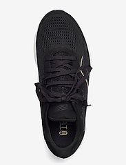 Saucony - FREEDOM 4 - running shoes - black/sunset - 3