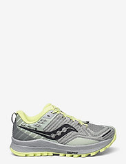 Saucony - XODUS 11 - running shoes - tide/keylime - 1