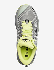 Saucony - XODUS 11 - running shoes - tide/keylime - 3