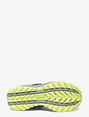 Saucony - XODUS 11 - running shoes - tide/keylime - 4