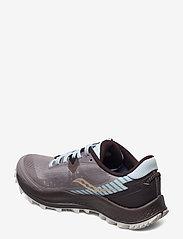 Saucony - PEREGRINE 11 - running shoes - zinc/sky/loom - 2