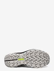 Saucony - PEREGRINE 11 - running shoes - zinc/sky/loom - 4
