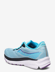 Saucony - RIDE 14 - running shoes - powder/concord - 2