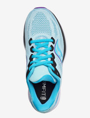 Saucony - RIDE 14 - running shoes - powder/concord - 3