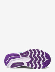 Saucony - RIDE 14 - running shoes - powder/concord - 4