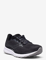 Saucony - RIDE 14 - running shoes - charcoal/black - 0