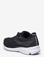 Saucony - RIDE 14 - running shoes - charcoal/black - 2