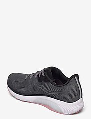 Saucony - GUIDE 14 - running shoes - charcoal/rose - 2