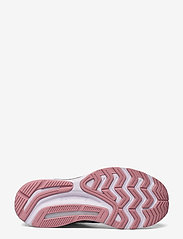 Saucony - GUIDE 14 - running shoes - charcoal/rose - 4
