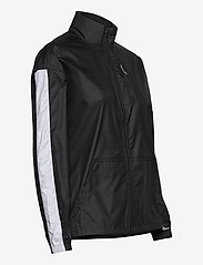 Saucony - PACKAWAY JACKET - training jackets - black - 5