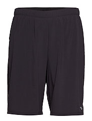"INTERVAL 9"" 2-1 SHORT - BLACK"