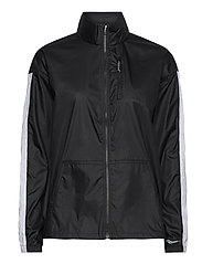 PACKAWAY JACKET - BLACK