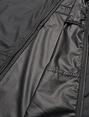 Saucony - PACKAWAY JACKET - training jackets - black - 1