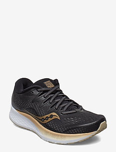 RIDE ISO 2 - BLK/GLD