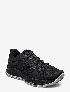 XODUS 10 - buty do biegania - blk
