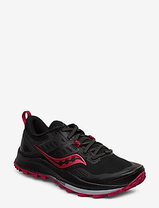 PEREGRINE 10 - running shoes - blk/bar