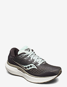 TRIUMPH 18 - running shoes - charcoal/sky