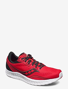 KINVARA 11 - löbesko - red/black