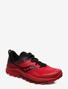 PEREGRINE 10 ST - RED/BLACK