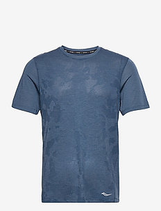RAMBLE SHORT SLEEVE - sportstopper - ensign blue