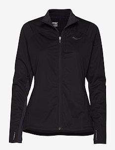 VITARUN JACKET - sports jackets - black
