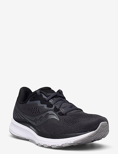 RIDE 14 - running shoes - charcoal/black