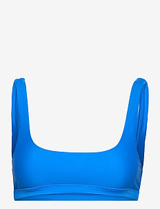 COMODO - bikini tops - blue