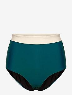 FARO - bikinibroekjes - petrol