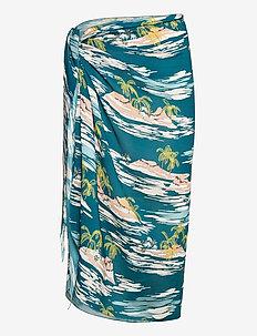 IBIZA - beachwear - hawaii