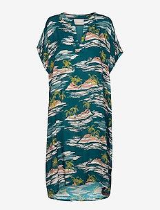 FLORES - beachwear - hawaii