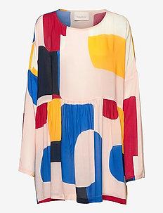 ALOHA DRESS - beachwear - mondrian