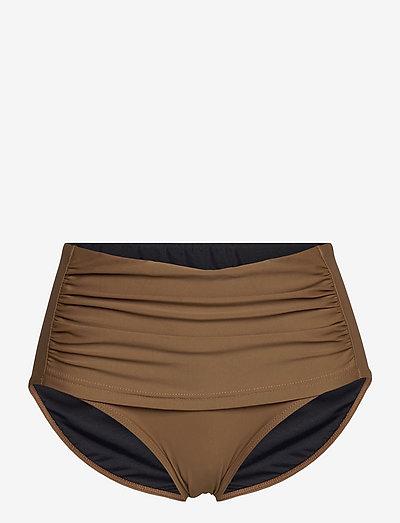 RITA - bikiniunderdeler - tan