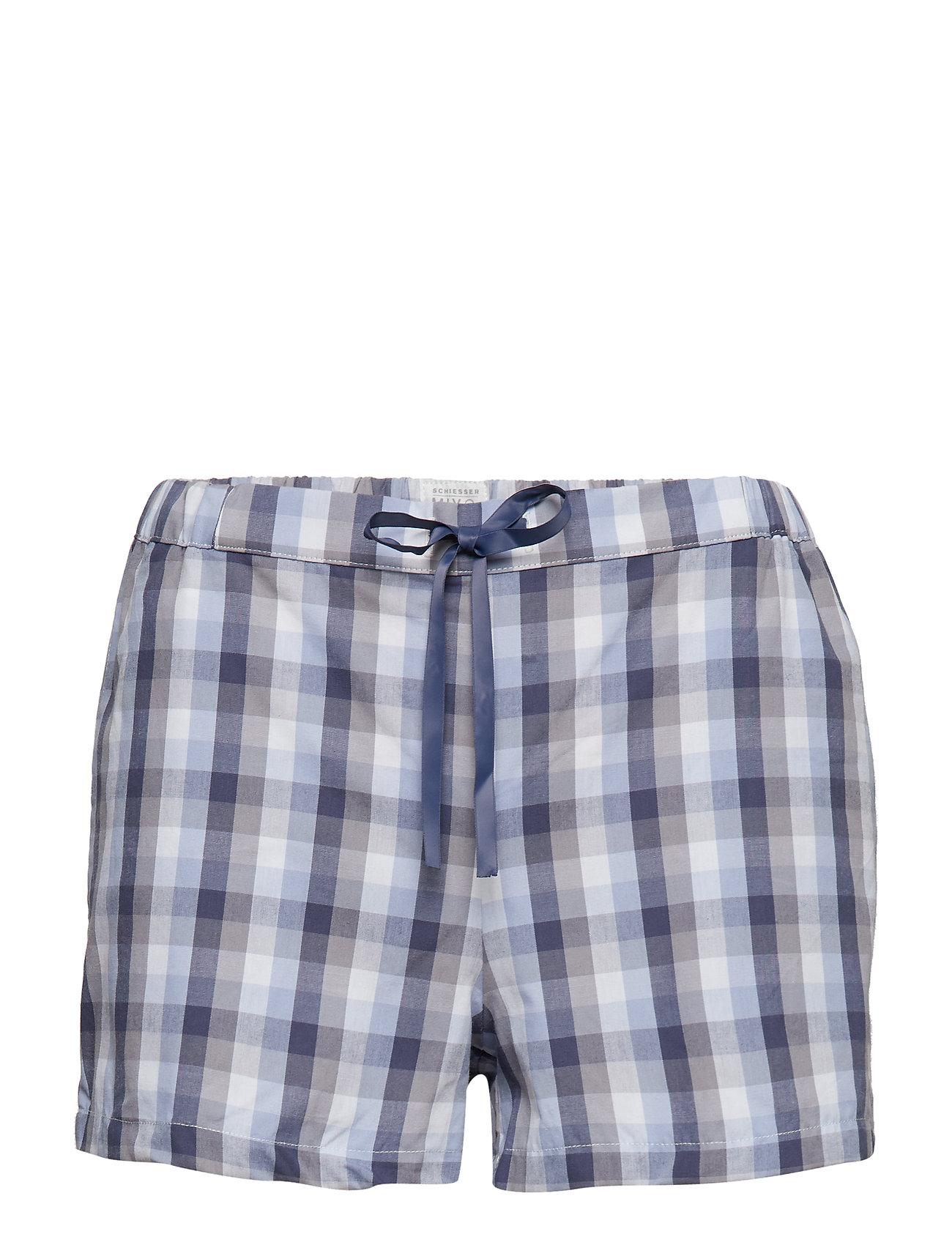 Schiesser Shorts - MULTICOLOUR